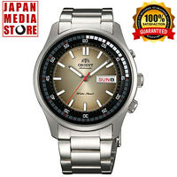 ORIENT Marshall SEM7E00AU9 Automatic Watch 100% Genuine Product JAPAN