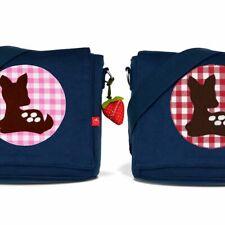 Kindergartentasche mit Namen Bambi