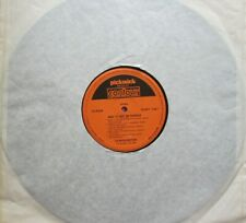 THE WALKER BROTHERS - MAKE IT EASY ON YOURSELF  - LP