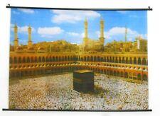 Islamic Muslim folding frame Al Kaaba / Home Decorative # 1988