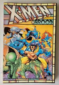 X-Men vs Brood SC