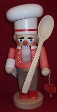"New 12"" Steinbach Gingerbread Baker nutcracker"