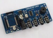 4 Channel Esp8266 Mains Current Sensor Wemos Current Sct013 100a50ma