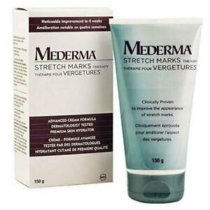 Mederma Stretch Marks Therapy, 5.29 Oz Brand New, No Box