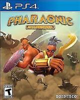 Pharaonic Deluxe Edition - PlayStation 4 VideoGames