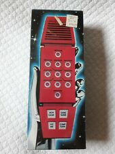 VINTAGE 1978 MERLIN THE ELECTRONIC WIZARD GAME SEALED PACKAGE.