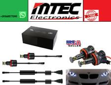 KIT 2x120W H8 CREE LED Angel Eyes BMW E60/61/63 E70/71 E82/89 E90/91/92/93
