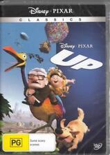 UP - DISNEY PIXAR - NEW & SEALED REGION 4 DVD FREE LOCAL POST