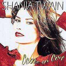 Shania Twain - Come On Over (NEW 2 VINYL LP)