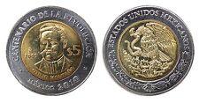 Mexico 5 Pesos, 2009, KM#917, Mint, Centenary Revolution Coin - Otilio Montano