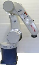 Denso IP Rated Robot System VS-6577 GM-BW w/arm/controller/pendant/cables 2013