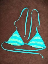 ONE PIECE of a GAP BIKINI swimsuit (TOP ONLY) WOMEN'S SIZE S