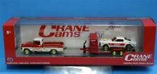 M2 Machines AUTO-HAULERS 1969 Ford F-100 Ranger & 1966 Ford Mustang Gasser CHASE