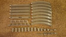 KATO N Gauge UNITRACK  Up & Down Elevated Oval Pack w/ Trestle