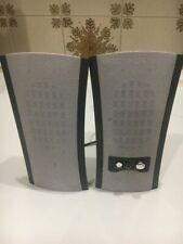 Casse per PC speakers - con uscita AUX - Cablate - USATO