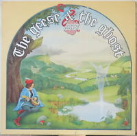 ANTHONY PHILLIPS The Geese and the Ghost LP Top Prog Rock w/Genesis Members