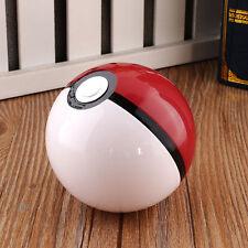 Funny Children Baby Cosplay Toy Pokemon Pokeball Plastic Pop-up Poke Ball Toys
