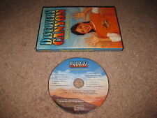 2009 VBS Discovery Canyon Music Video DVD
