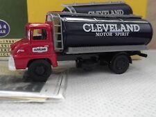 Vanguards VA9002, Ford Thames Trader Tanker, Cleveland Motor Spirit