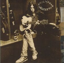 NEIL YOUNG Greatest Hits CD BRAND NEW Best Of