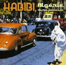 Habibi Algerie De Ma Jeunesse [CD New]