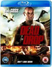 Dead Drop Blu-ray (2014) UK Blu Ray Luke Goss