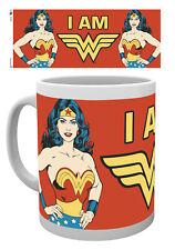 Wonder Woman I am Mug