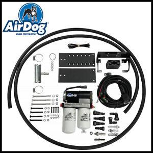 Airdog II-4G 165 GPH Fuel Lift Pump for 1999-2003 Ford F-250 F-350 7.3L DIESEL