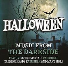 Various Artists: Halloween (CD)