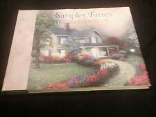 Simpler Times by Anne C. Buchanan (1996, Hardcover)