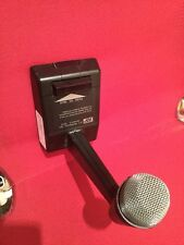 CB DESK MIC At Products A31 Microphone