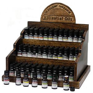Ancient Wisdom Essential Oils & Aromatherapy