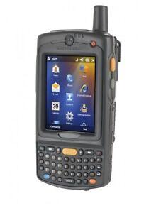 Motorola MC75A0-PY0SWRQA9WR 3.5G MC75A Laser Wireless Mobile Computer
