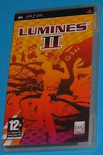 Lumines 2 - Sony PSP - PAL