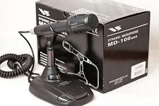 YAESU MD 100A8X microfono da tavolo - SM TECHNOLOGY
