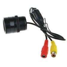 Universal CMOS Car Rear View Reverse Backup Parking Camera IR Night Vision 9LED