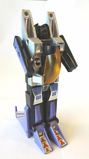SKYWARP; 1984 Hasbro; G1 Vintage Transformers; AS IS for parts or repair