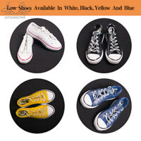 1/6 Scale Sneakers Straps Sport Shoes Model BootsNo feet F12'' Male Body figures
