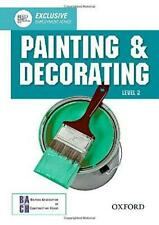 Painting and Decorating Level 2 Diploma Student Book (Nvq Construction), , Briti