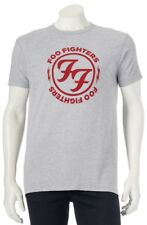 Foo Fighters & Red Hot Chili Peppers Rock Band T-Shirt - Men's S M - New w/Tags!