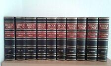 Brockhaus Enzyklopädie, Gebundene Ausgabe, neue 19. Auflage