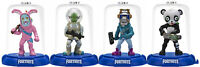 """Fortnite Domez 4 Pack Series 2 Collectibles Figure 3.1"""" Kid Toy Gift"""