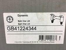 Gustavsberg Dynamic bath mixer filler spout made by Villeroy & Boch GB41224344