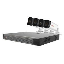 "Revo Ultraâ""¢ Hd 16 Channel Nvr Surveillance Security System, 4Mp Cameras"