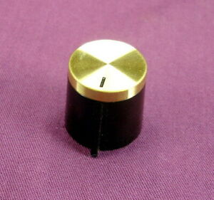 Fisher Knobs New Old Stock  for 600-T TX-300 TFM-300 700-T Solid State Receivers