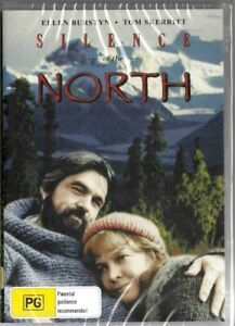 Silence of the North - Ellen Burstyn New and Sealed DVD