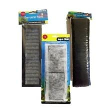 Aqua One AquaNano 40 Filter Media 6 months Supply Replacement Kit FREE POSTAGE