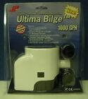 Johnson Pump Ultima Bilge 1000 GPH Submersible Bilge Pump                 H111FS photo