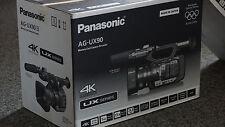 Panasonic ag-ux90 Professional 4k del Panasonic RIVENDITORE *** N E U ***
