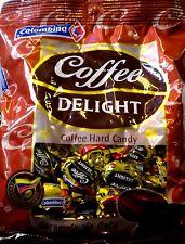 COFFE DELIGHT - COFFE HARD CANDY (CARAMELO DE CAFE) 50 UNITS